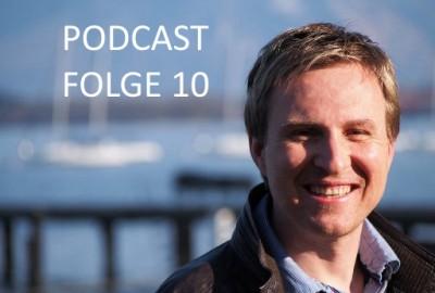 Podcast-Folge 10