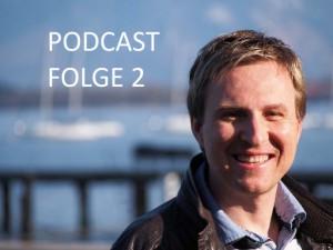 Podcast-Folge 2